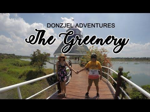 The Greenery - Baliuag, Bulacan - Donzjel Adventures   jellegonzalez