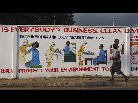 Ebola : la Sierra-Leone organise des exercices de simulation pour faire face à l'épidémie