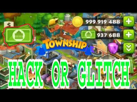 Township Hack or Glitch FREE Millions of Coins and Cash