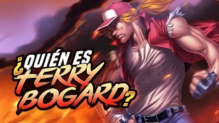 vuclip La historia de Terry Bogard (Fatal Fury I King Of Fighters)
