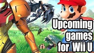 Top 5 - Upcoming Wii U exclusive games - 2014 / 2015