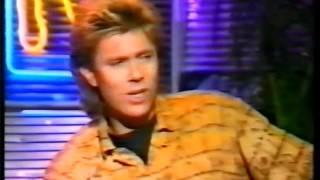 Faith No More TV stuff 1990 to 1997