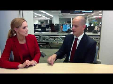 Evan McMullin speaks with Louise Mensch