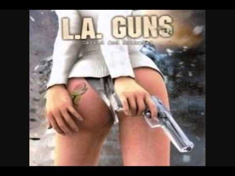 L.A. Guns - Rip N Tear (2000 Studio Version, Cocked & Re-Loaded)