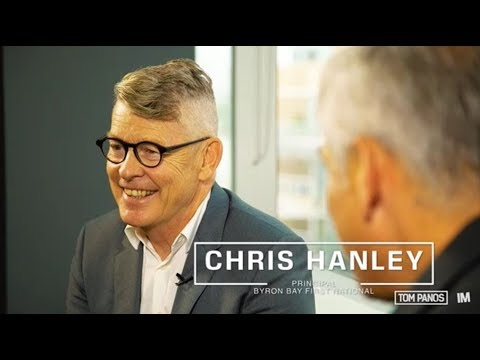 Real Estate is the Business of Trust: Chris Hanley part 1/3