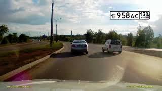 Наблюдение автоледи 2 (см описание к видео)