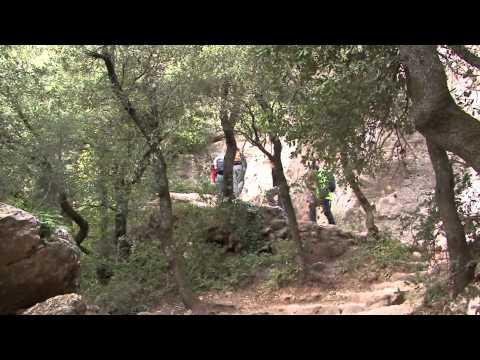 Parc Natural Sant Llorenç del Munt i l'Obac