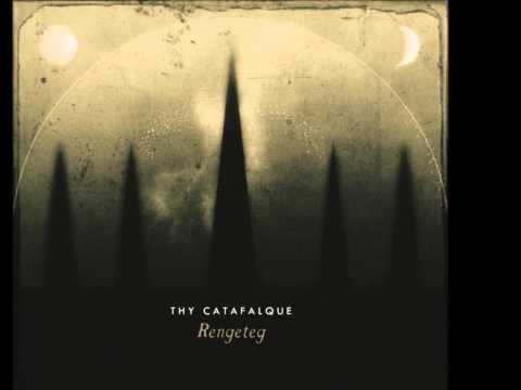 Thy Catafalque - Rengeteg (Official Album Stream - HQ)