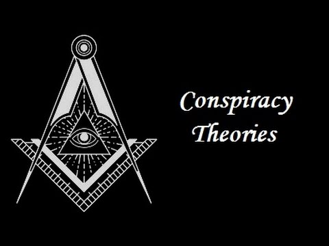 Noam Chomsky - Conspiracy Theories