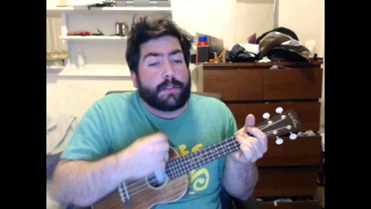 Dont be cruel ukulele cover youtube dont be cruel ukulele cover hexwebz Choice Image