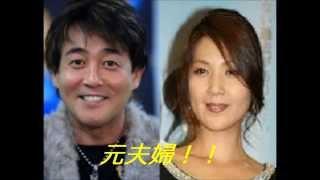 飯島直子、元旦那の前田亘輝とは浮気原因で離婚.