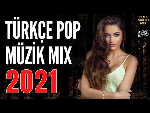 TÜRKÇE POP ŞARKILAR REMİX 2021 - Yeni Türkçe Pop Şarkılar 2021