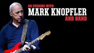 Mark Knopfler - Live in London 27/05/13 - Privateering Tour