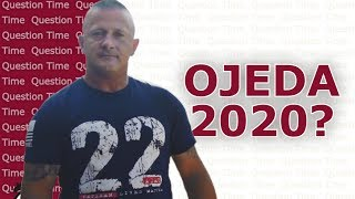 OJEDA 2020 - Could Richard Ojeda Beat Donald Trump in the 2020 Election?