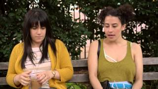 Bringing Broad City to TV