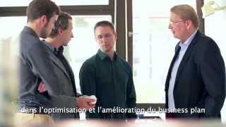 Preisträger Businessplanwettbewerb 1,2,3, GO 2014: Lactopia GmbH