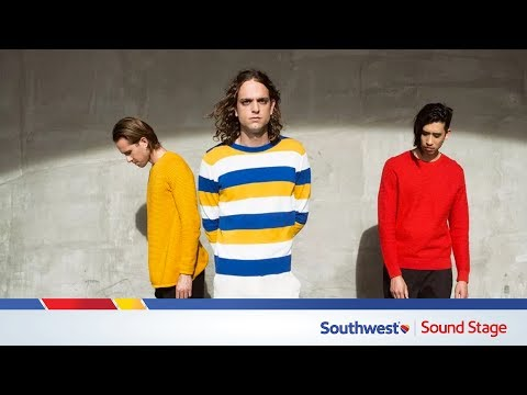 LIVE: Sir Sly in our #iHeartSouthwest Sound Stage