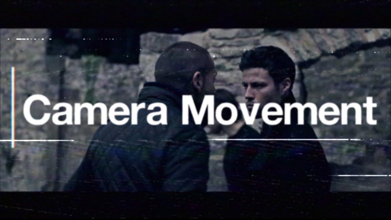 DSLR Filmmaking - Camera Movement Tips