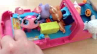 LPS one tough job trailer Thumbnail