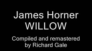 Willow Theme - James Horner - lucas