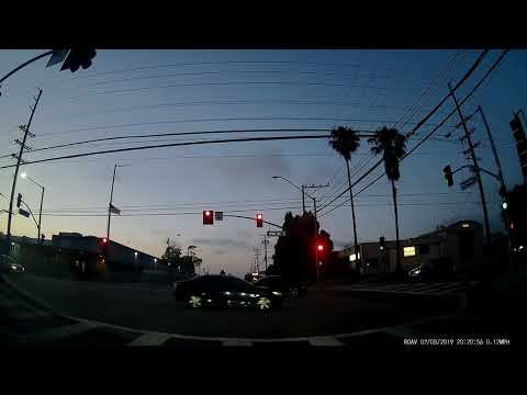Earthquake - Costa Mesa CA 7-5-19