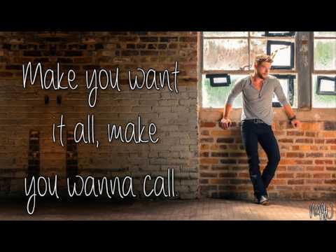 Chris Lane - For Her (With Lyrics)