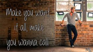 Chris Lane - For Her (With Lyrics)