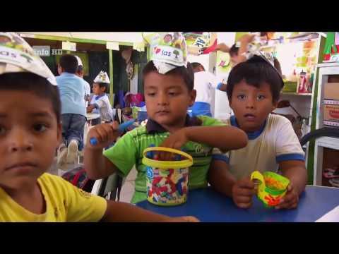 (Doku in HD) Reis, Kakao, Bananen - Wie fairer Handel Bauern hilft