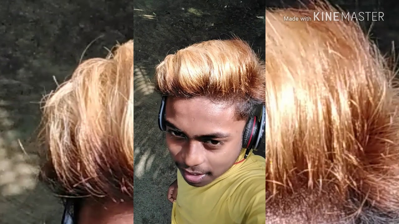My New Hair Highlights Hair Color Trends Ideas Matrix