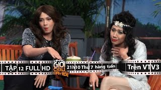 on gioi cau day roi 2015  tap 12 full hd 160116