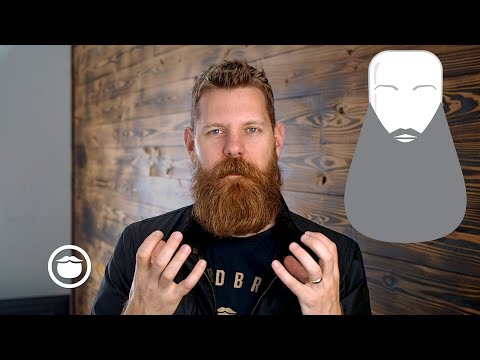 The 6 Month Beard Is The Power Beard | Eric Bandholz
