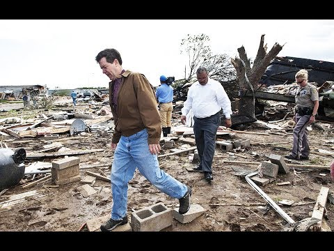 Kansas In Ruins, Brownback Heads To Trump Administration