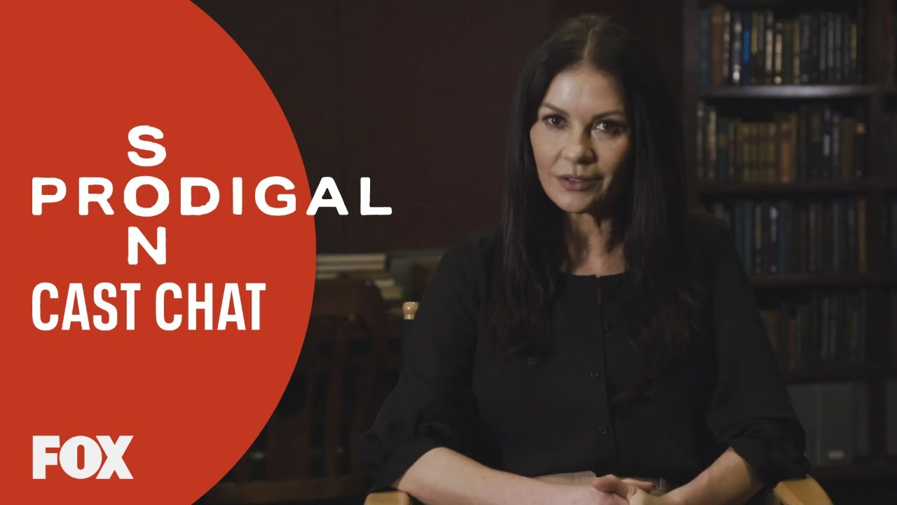 'Prodigal Son': Catherine Zeta-Jones, Tom Payne on Capshaw's ...