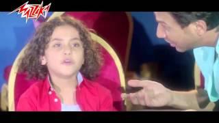 محمد عبد المنعم والراقصة شمس   كده عيب 2014