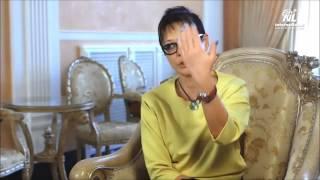 Ирина Хакамада даёт советы новичкам NL International