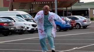 Repeat youtube video THE ZOMBIE Prank funny
