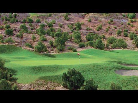 Buffalo Thunder Resort and Casino Golfing