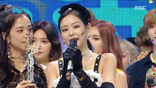 Hot 7 2 1 39 BLACKPINK - DDU-DU DDU-DU 39 Show Music core 20180714.mp3
