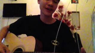 [Funny Guitar Shop] - [Lã Phong Lâm] - Không Thấy Ngày Về - Guitar Cover By Quang Anh Tallica