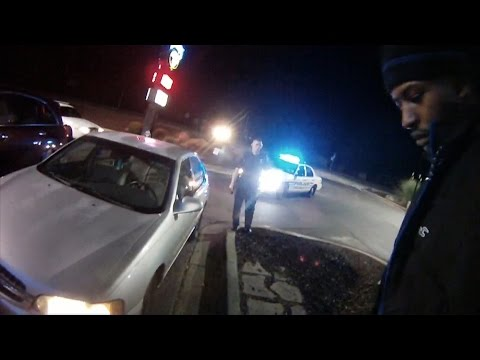 Bodycam Captures Shooting Of Georgia Cop In Lavonia