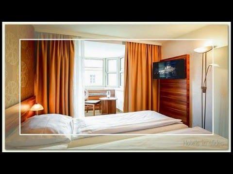 Enziana Hotel Vienna Vienna Austria Youtube