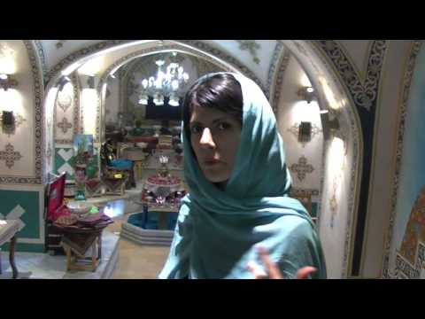 MY TRIP TO ISFAHAN-DAY 2!