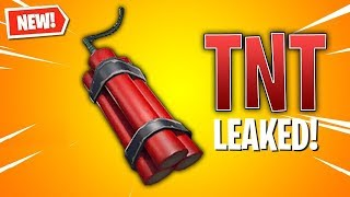 NEW EXPLOSIVE TNT and NEW SKIN EPICHE in ARRIVO! Challenges Week 8 🔴 Live Fortnite ITA