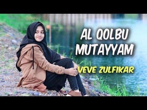 Alqolbu Mutayyam Veve Zulfikar Music Cover