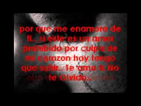 Por Que Me Enamore De Ti Amantes Del Vallenato Con Letra Youtube