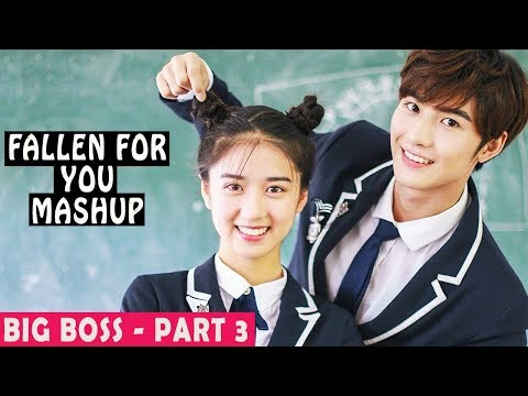 💗-the-big-boss---part-3-|-romantic-mashup-|-chinese-school-love-story-|-simmering-senses-💗