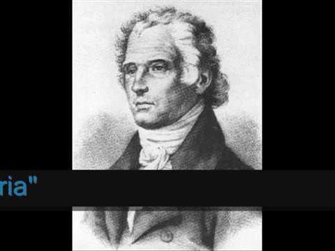 Western Academic Music Composers  Pt 2 Gaffurius to Elsner