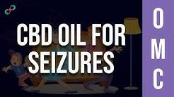 CBD: A Natural Alternative For Seizures And Epilepsy