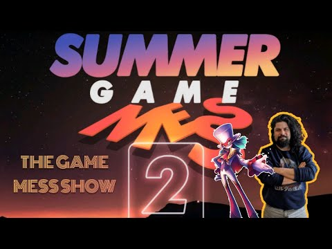 Square Enix Presents Showcase, Xbox/Bethesda Roundtable, And More | The Game Mess Show