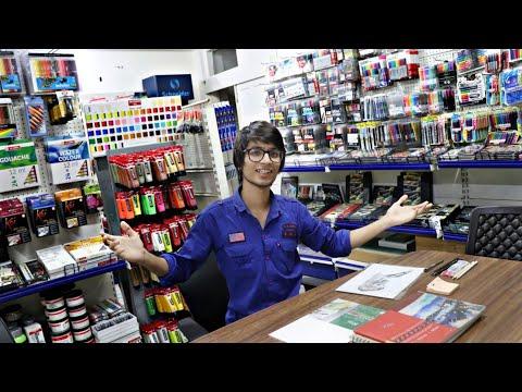High Quality Art Materials Store  | In Delhi 😍